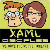 WPF Disciples Logo